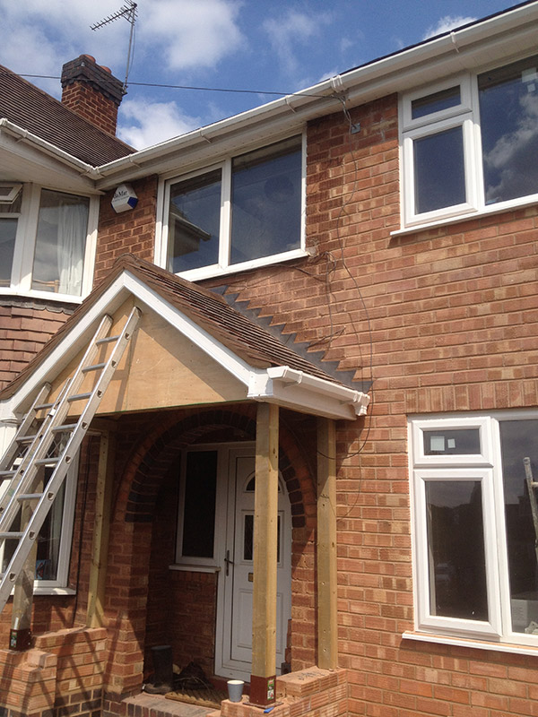 Roofing Company based in Redditch
